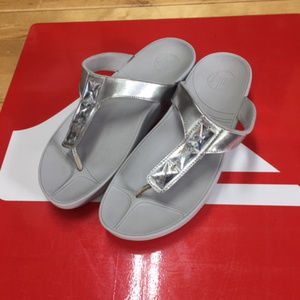 Fitflop Rokkit Toe Thong Sandals Ergonomic shoes